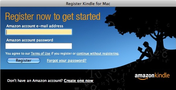 Kindle App for Windows and Mac OS 1-877-690-9305 Install